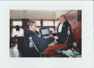 foto premiazione avvocato roma