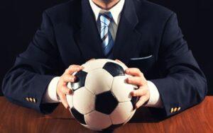 procuratore sportivo roma