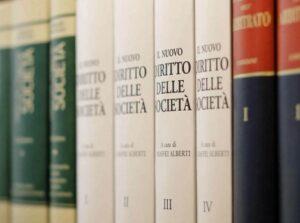 avvocato diritto societario roma