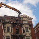 Controversie per abusi edilizi